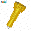 12 Inch DHD1120 High Air Pressure DTH Bit With Foot Valve
